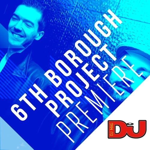 PREMIERE: 6th Borough Project 'The Weight'