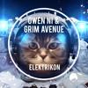 Owen Ni & Grim Avenue - Elektrikon (Stereo For Two Remix)