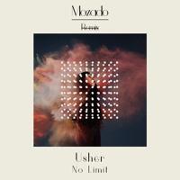 Usher - No Limit (Mozado Remix)
