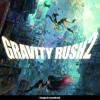 Gravity Rush 2 - A Cue aun Tu Oi / A Red Apple