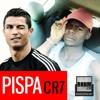 CR7 - Pispa