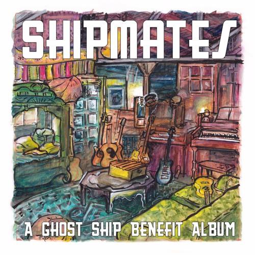 Vida (Ghost Ship Master)