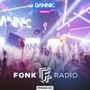 Dannic - Fonk Radio 020 2017-01-25 Artwork