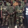ECOMIC Force Commander Major General Francois Njie On Their Mandate In The Gambia