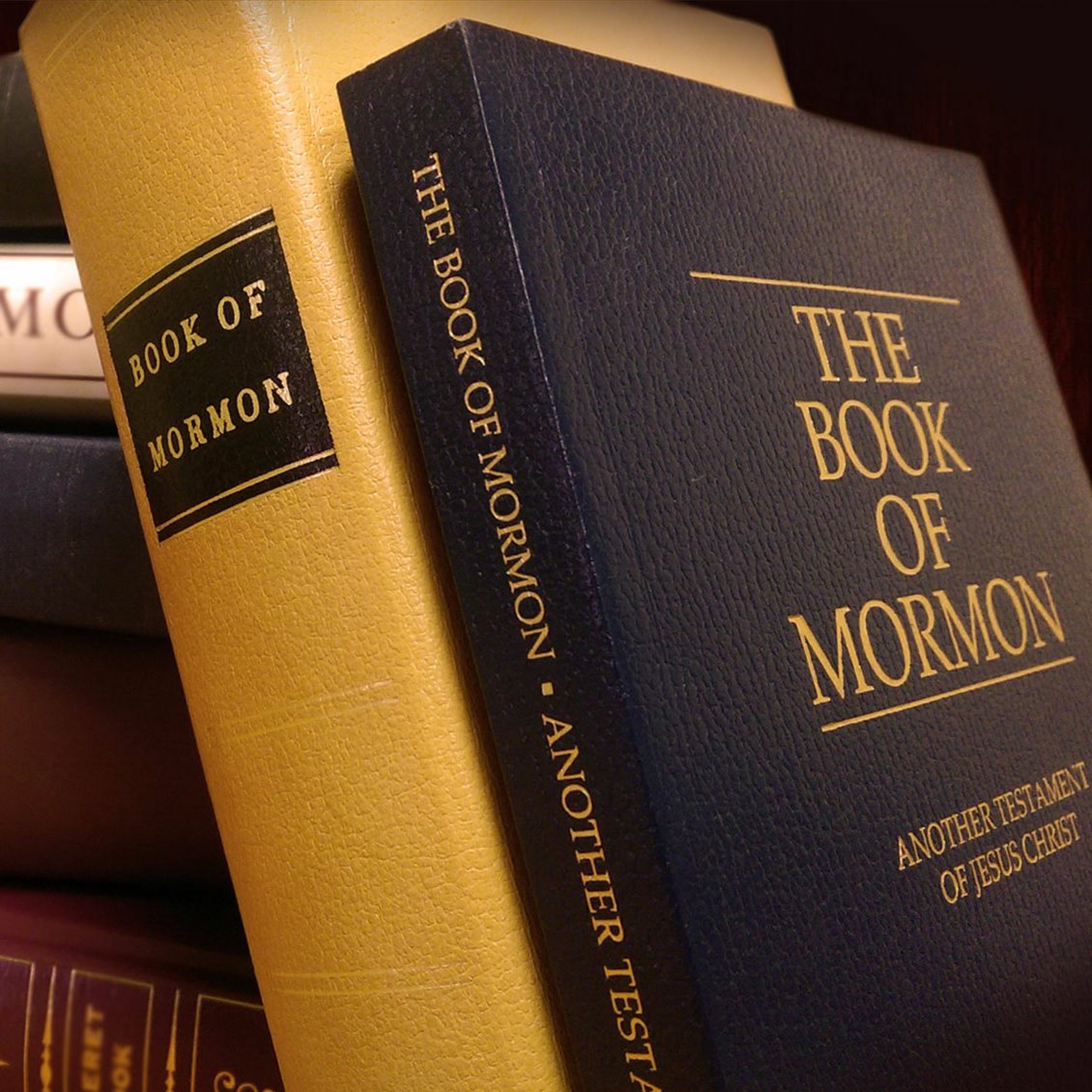 The Book of Mormon as Literature with...