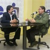 Entrevista René Ramírez 25 de enero - Elite Tv y radio
