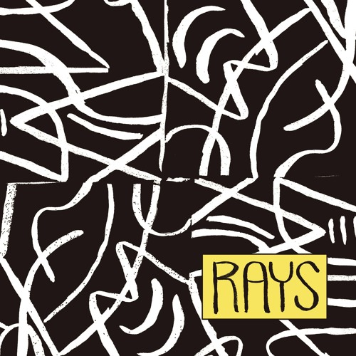 """(Trouble In Mind Records) RAYS """"Made Of Shadows"""""""