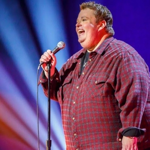 Comedian Ralphie May - STNJ, Episode 78
