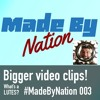 Bigger video clips - What's a LUTES? #MadeByNation 003
