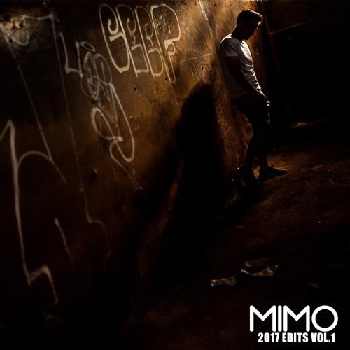 MIMO's 2017 EDITS Vol.1 (6 FREE DOWNLOADS)