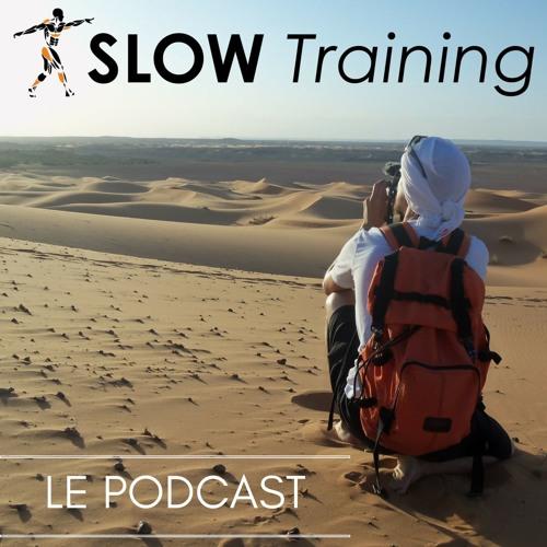 Slow Training avec Eric Blais