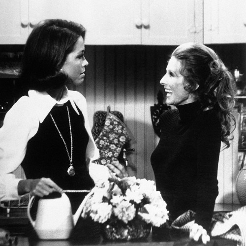 From the archives: Mary Tyler Moore on Mary Richards
