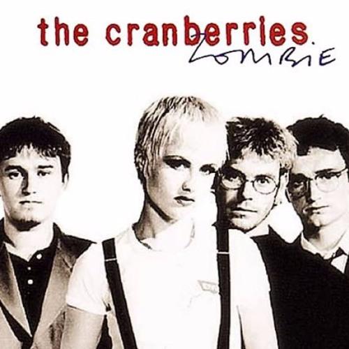 The Cranberries Zombie