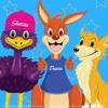 Shazza The Emu: You are Never Alone