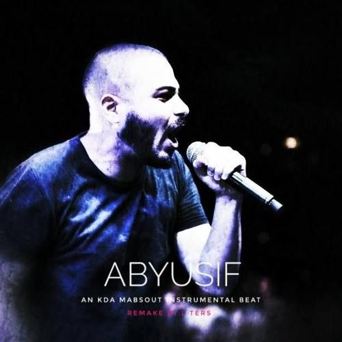 ABYUSIF - ANA KDA MABSOUT - INTRUMENTAL BEAT (Reprod by L TERS)