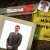 Mike Morgan with what is was like to be on the call for Arkansas' win over Vandy