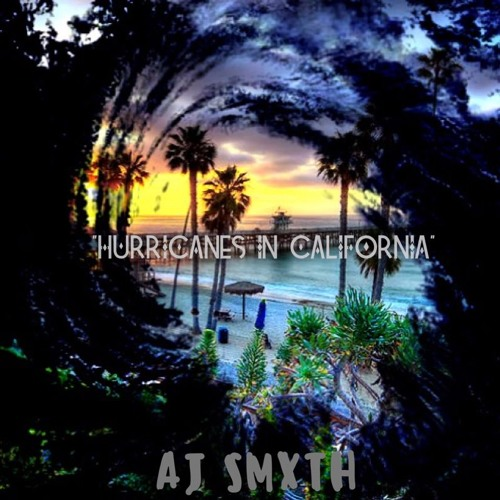 Hurricanes In California