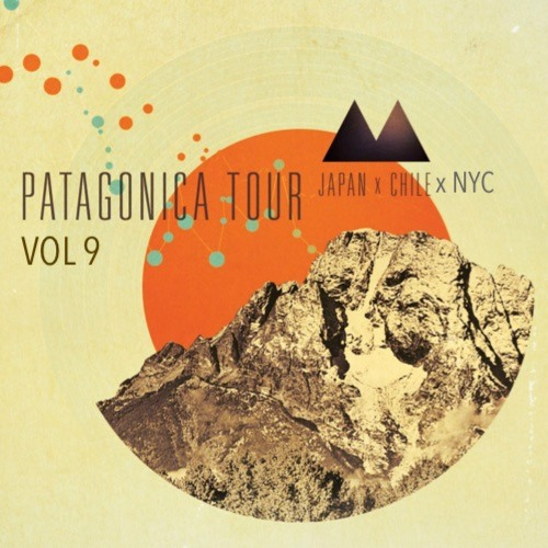 Parties4Peace presents Christian Voldstad  ::  Patagonica vol 9 mix