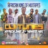 DJ TUNES - AFRICA DAE DOMINATE MIX