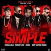 SIMPLE - Cosculluela ❌ Ñengo Flow ❌ Ozuna ❌ Baby Rasta & Gringo mp3