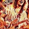 Eddie Van Halen Wanna Be