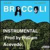 D.R.A.M. feat. Lil Yachty - Broccoli [Instrumental reprod by KidForever]