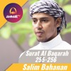 Surat Al Baqarah 255 - 256 - Salim Bahanan