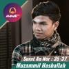 Muzammil Haballah - Surat An Nur 35 - 37
