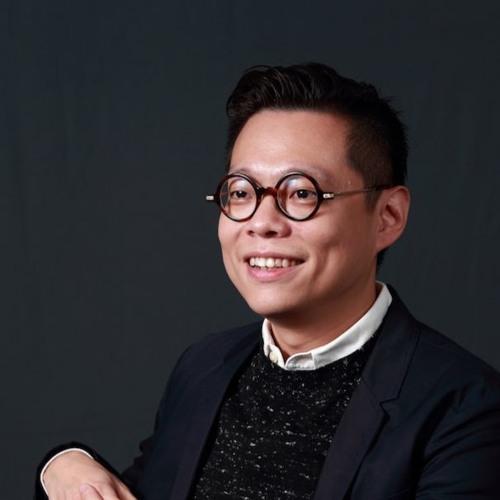 #S1E3 設計師|馮宇:設計師無時無刻要想的第一件事情,是你要跟誰溝通