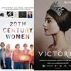 Ep. 127 - Oscar noms; 20th Century Women; Victoria (PBS) - Movie & TV Reviews