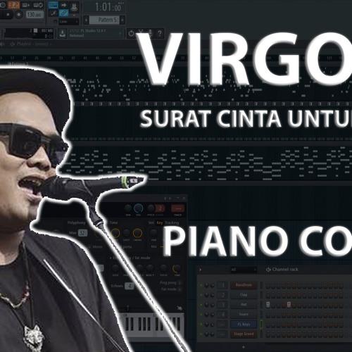 Virgoun Surat Cinta Untuk Starla Piano Cover By Mafutf