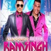 RAMSINGH SHARMA DJ DARREN REFIX (CHUTNEY SOCA 2017)