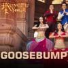 Goosebump Kung Fu Yoga Jackie Chan Sonu Sood Disha Patani Amyra Dastur Fazilpuria