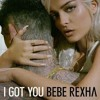 I got you -bebe rexha (Official audio)