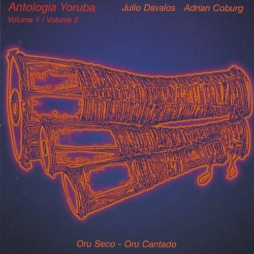 Antalogia Yoruba Vol. 2 - Oru Cantado