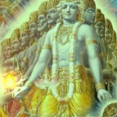 Vishnu Sahasranamam: Maharishi Vedic Pandits