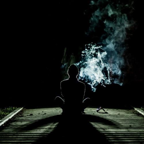 Martin Gaughan Night Shadow Mandala