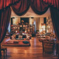 Kasheme Livingroom Sessions
