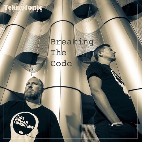 Breaking The Code + Mixes