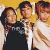 TLC - No Scrubs (Thelo & BRII Remix)
