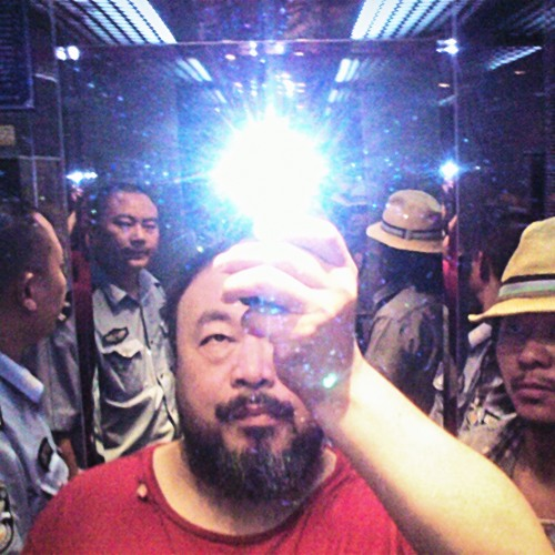 Ai Weiwei at Meijer Gardens: Natural State overview with Joseph Becherer