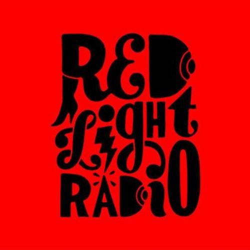 Gerd: Red Light Radio Show #4 – 25-01-2017