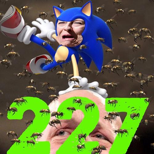 227: Big Boy Bee Bar Brexit