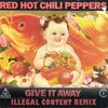 Red Hot Chilli Peppers - Give it Away (ilLegal Content Remix) (Free Download)