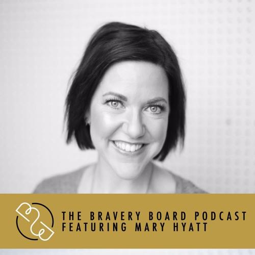 204: Living Fully Alive with Mary Hyatt