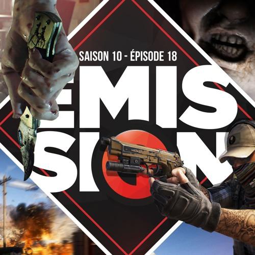 Gamekult l'émission #319 : Resident Evil 7 / Ghost Recon Wildlands