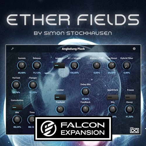 Ether Fields by Torley