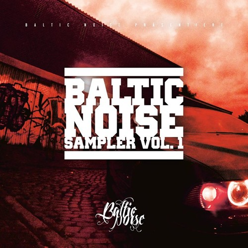 VA - Baltic Noise Sampler Vol. 1 (Snippet)