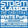 Storm Classics - The White Party 2016
