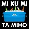 Mi Ku Mi Djùk Ta Mihó - Nstypash & Neny Domacasse